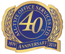 40 Years of Office Support, Office Rentals, and Secretarial Services